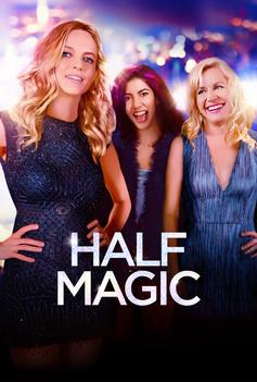 Half Magic image