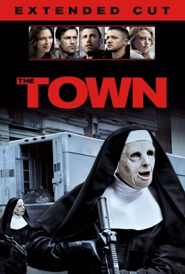 Town, The (Extended Cut)