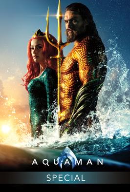 Aquaman: Special