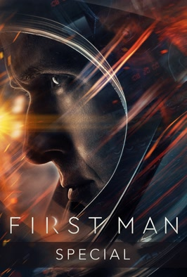 First Man: Special