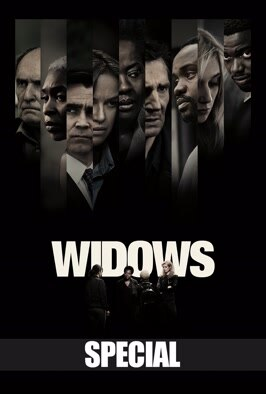 Widows: Special (2018)