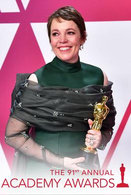 The 91st Annual Academy Awards