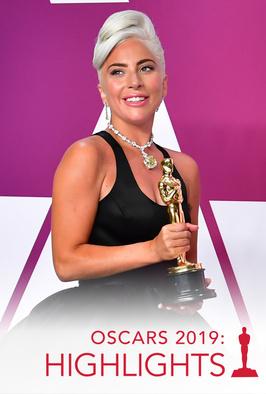 Oscars 2019: Highlights