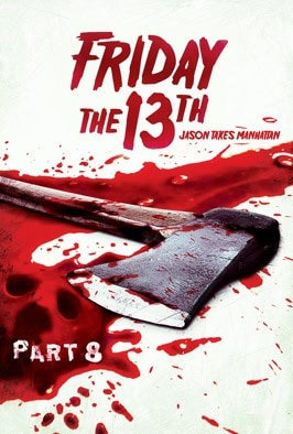 Friday The 13th Part VIII