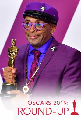 Oscars 2019: Round-up
