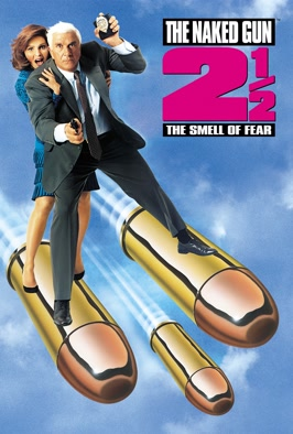 The Naked Gun 2 1/2:The Smell Of Fear