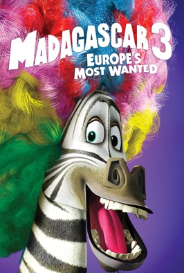 Madagascar 3: Europe's Most Wanted: The wacky stowaways reach Monte Carlo on their adventure back to the Big Apple