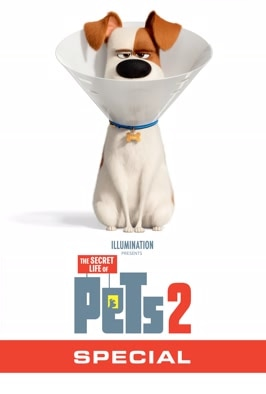 The Secret Life Of Pets 2: Special