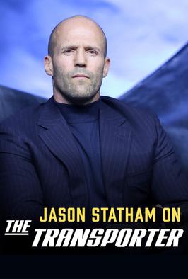 Jason Statham on The Transporter