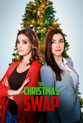 The Christmas Swap (2018)