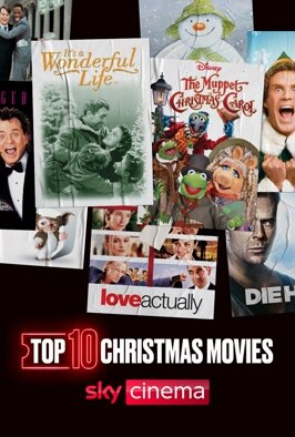 Top Ten: Christmas