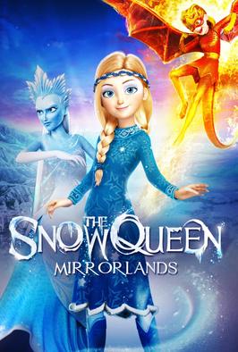 Snow Queen: Mirrorlands