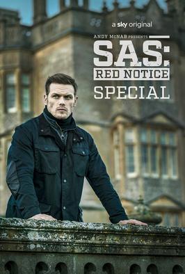 SAS Red Notice Special