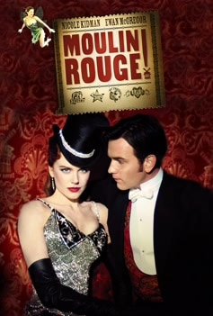 Moulin Rouge! image