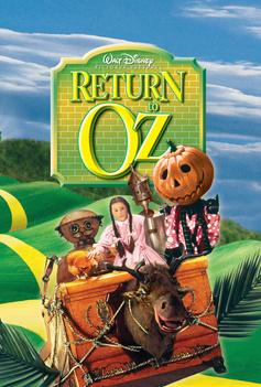 Return To Oz image