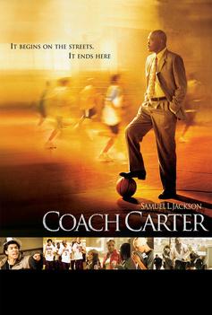 Coach Carter image