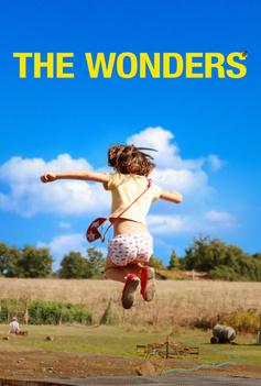 The Wonders image