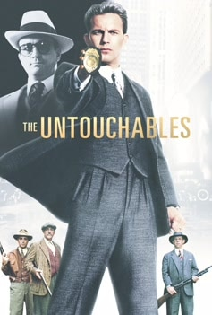 The Untouchables image