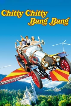 Chitty Chitty Bang Bang image