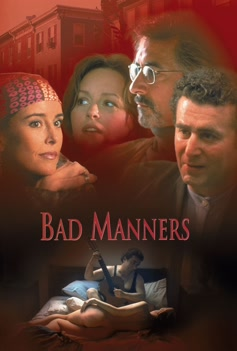 Bad Manners image