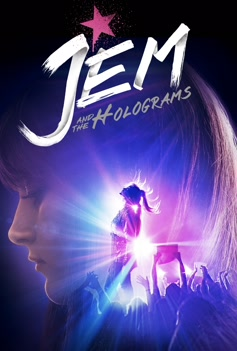 Jem and the Holograms image