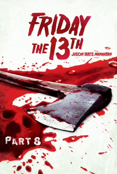 Friday The 13th Part VIII image