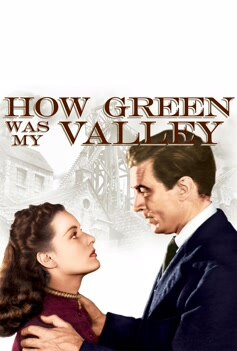 How Green Was My Valley image