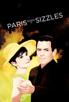 Paris When It Sizzles image