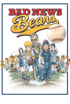 Bad News Bears image