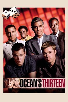Ocean's Thirteen image