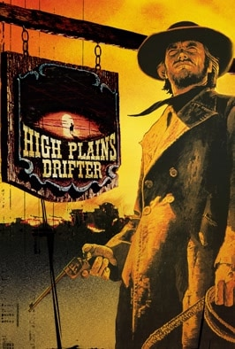 High Plains Drifter (1972)