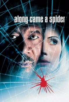Along Came A Spider image