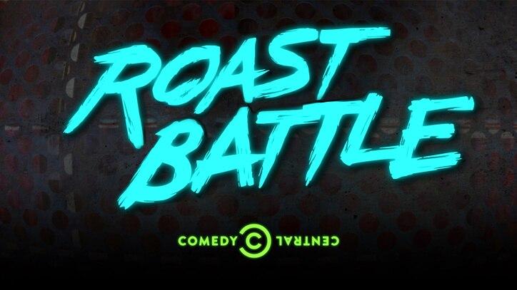 Watch Roast Battle Online