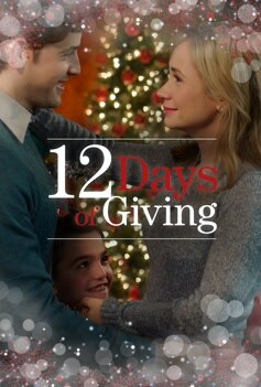 12 Days Of Giving image