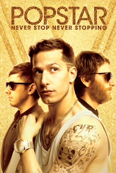 Popstar: Never Stop Never Stopping image