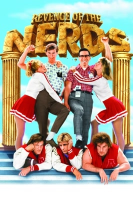 Revenge of the Nerds (1984)