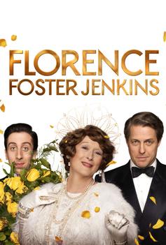 Florence Foster Jenkins image