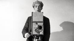 Buster Keaton: The Genius...