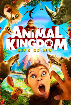 Animal Kingdom: Let's Go Ape image