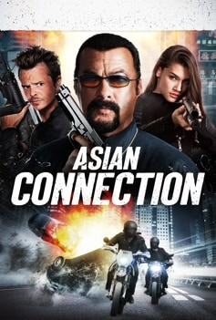Asian Connection image