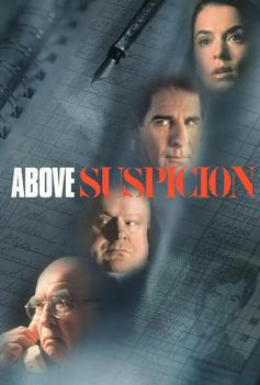 Above Suspicion image