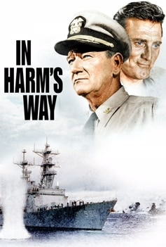 In Harm's Way image