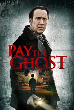 Pay the Ghost image