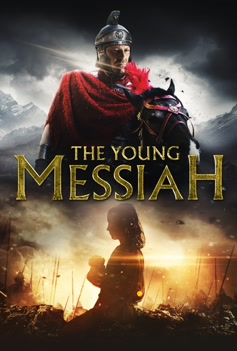 The Young Messiah image
