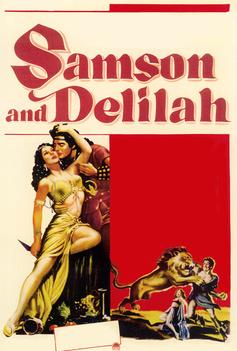 Samson And Delilah image