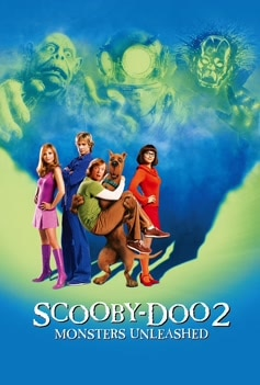 Scooby Doo 2: Monsters Unleashed image