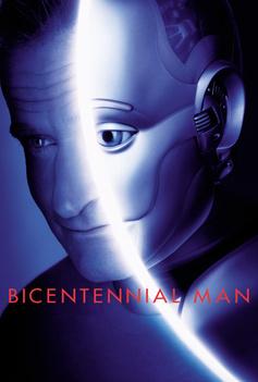 Bicentennial Man image