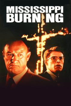 Mississippi Burning image