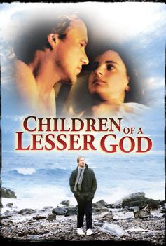 Children Of A Lesser God image
