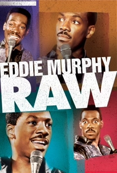 Eddie Murphy Raw image